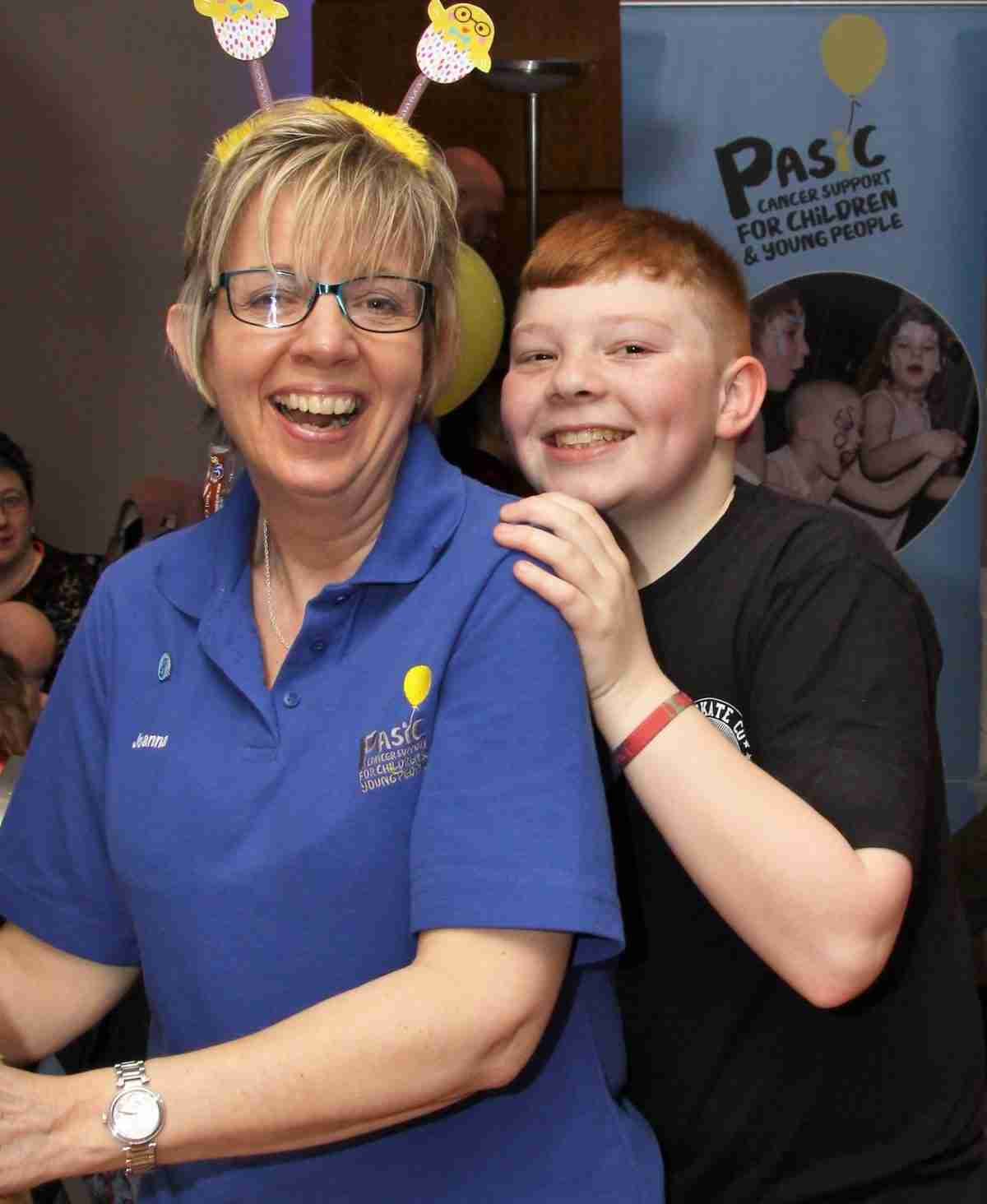 A day in the life of a PASIC family support worker