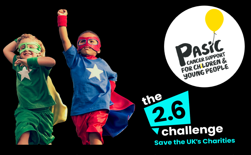 26 ideas for your 2.6 challenge for PASIC