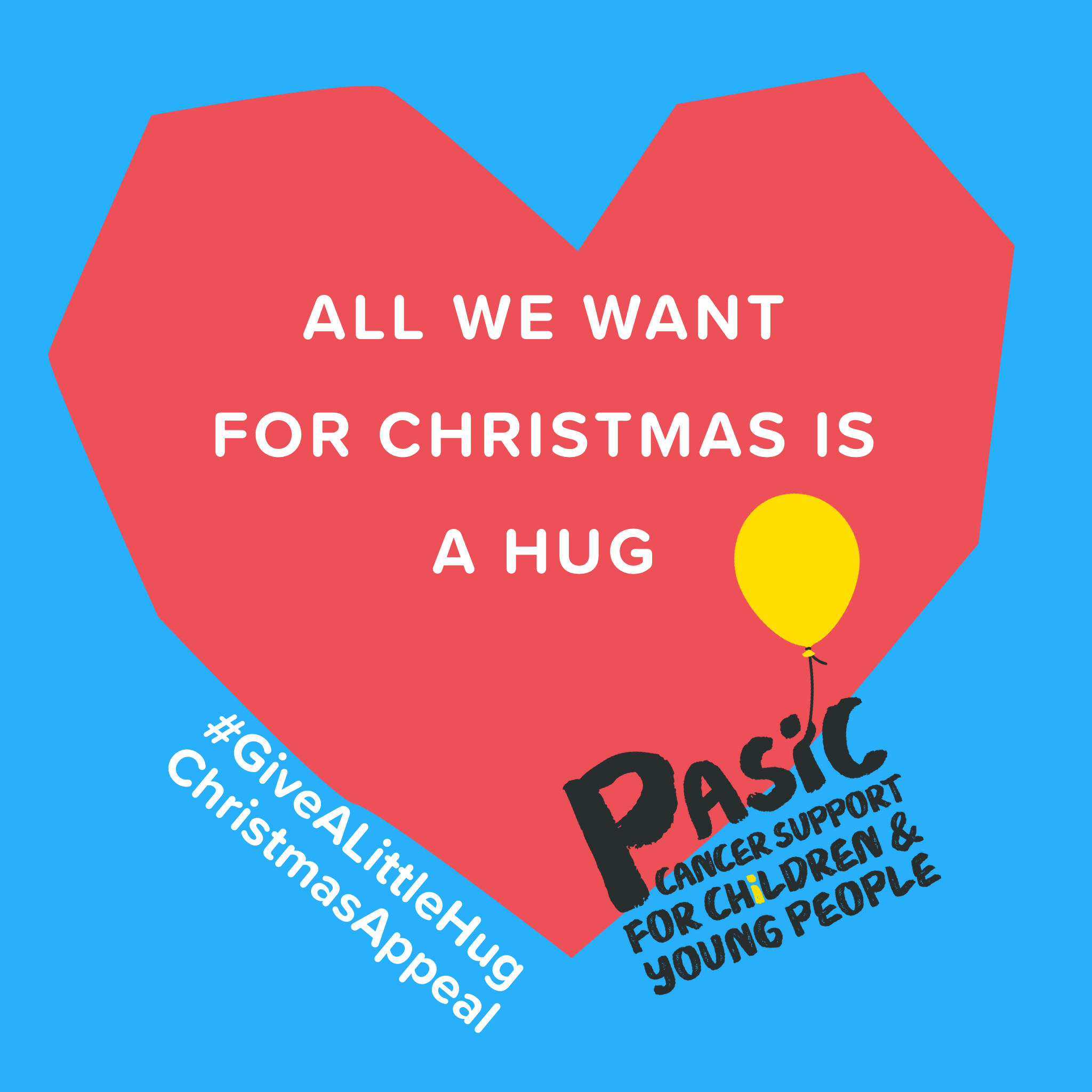 PASIC Christmas Appeal