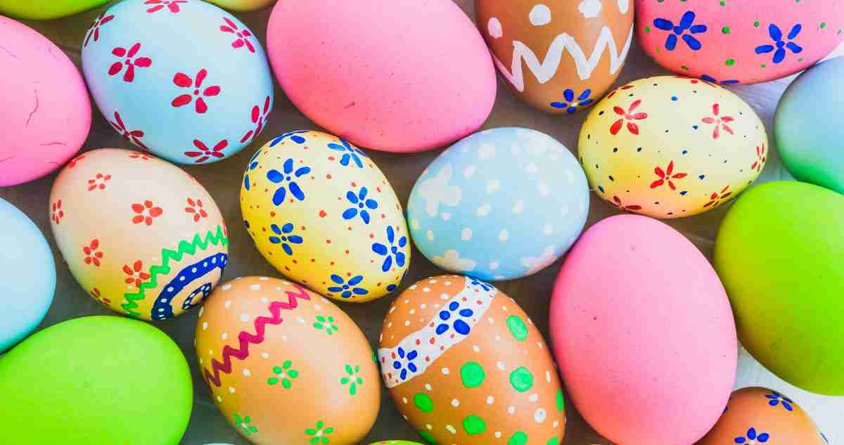 Get EGGcited for Easter with our Easter crafts!