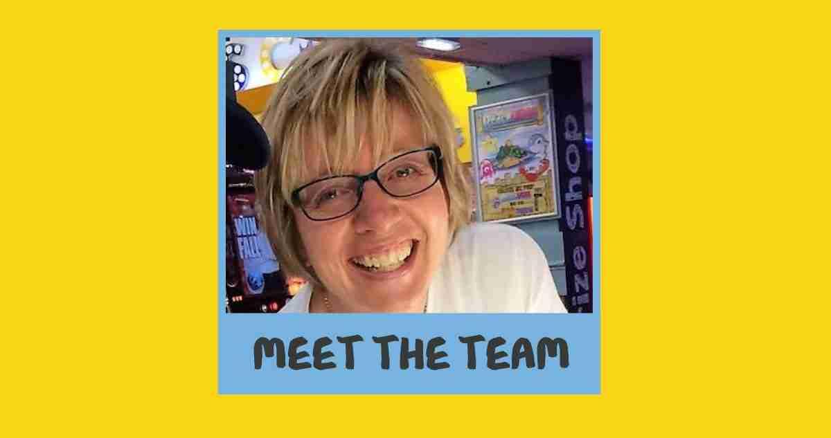 Meet the Team: Joanna
